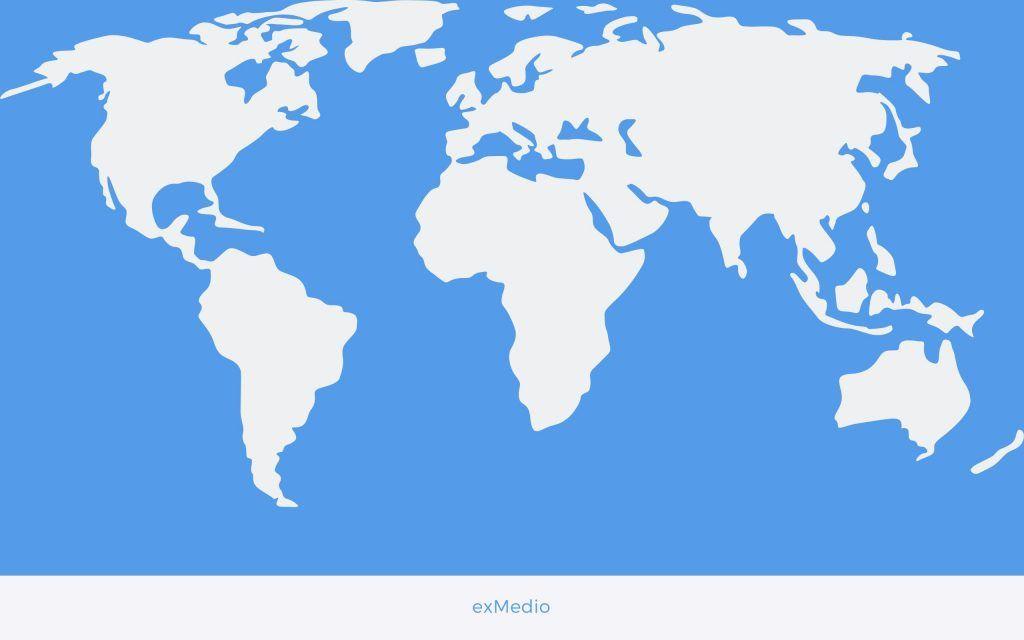 COVID-19;世界の状況を確認